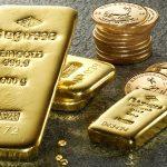 Degussa Goldhandel Ich sehe den Weltuntergang nicht