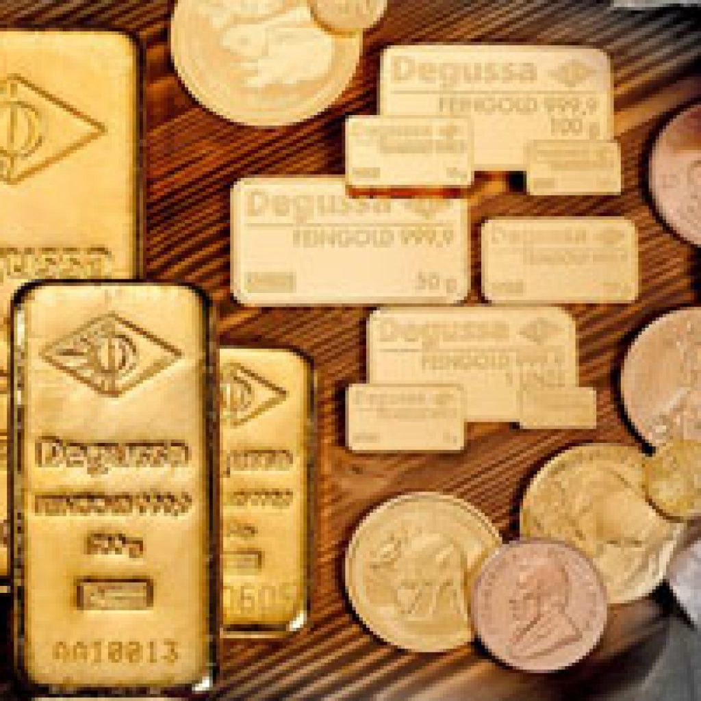 goldpreis aktuell ankauf degussa