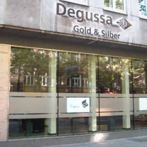Degussa Niederlassung Hannover