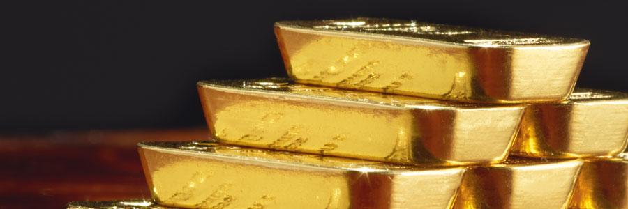 Degussa Goldhandel Pressemitteilungen Sargbarren