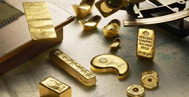 Degussa Goldhandel Interview zu Goldpreis & Co.