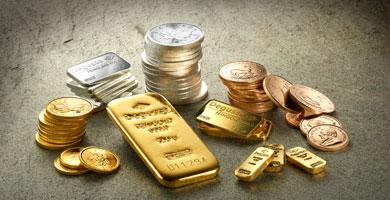Degussa Goldhandel steigende Preise durch Brexit