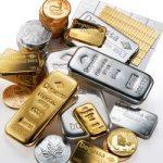 Goldabsatz steigt um 50 Prozent
