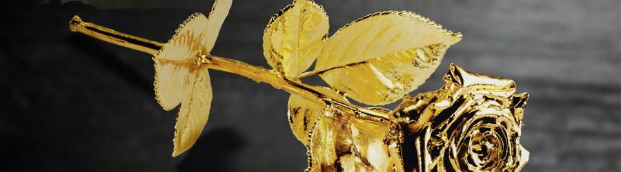 Degussa Goldhandel Goldgeschenke