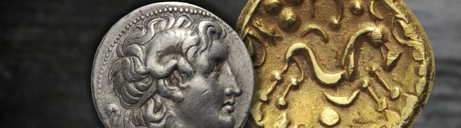 Degussa Goldhandel Numismatik-klein