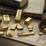 Degussa Goldhandel Rothschild Sammlung