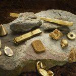 Degussa Goldhandel Rothschild Sammlung6
