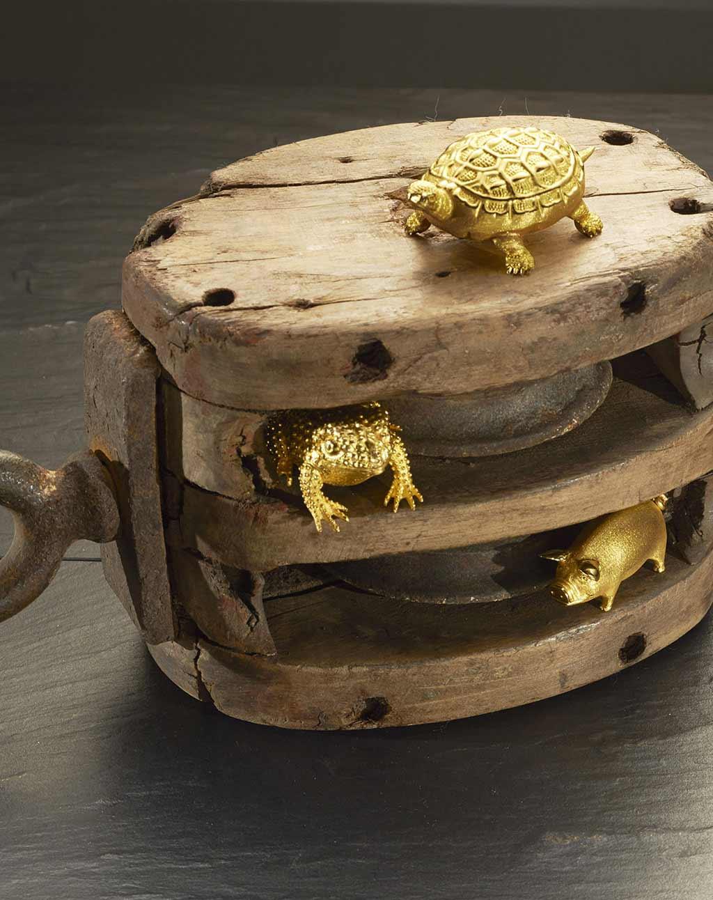 Degussa-Goldhandel-Sammlung-2