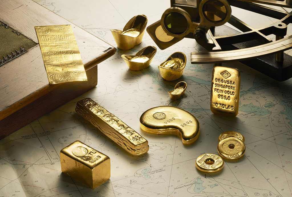 Degussa-Goldhandel-Sammlung-4