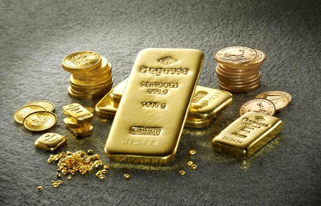 Bildergalerien | Degussa Goldhandel