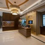 Degussa Goldhandel Sharps Pixley London Niederlassung Empfang