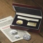 Degussa Goldhandel 500 Jahre Reinheitsgebot