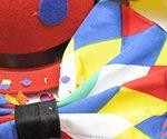 Unsere Öffnungszeiten zu Karneval, Fastnacht und Fasching