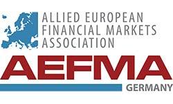 Degussa Goldhandel Mitgliedschaften AEFMA
