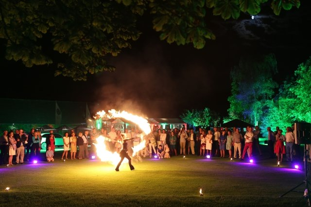 Preis des Praesidenten, GC Augsburg, Golf, 05.08.2017