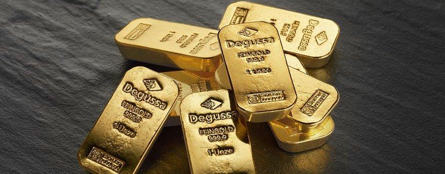 Degussa Goldhandel Nach der Bundestagswahl Folgen fuer den Euro und Gold
