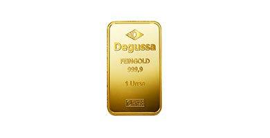 Goldkauf koennte sich lohnen