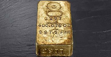 Gold trotzt den steigenden Zinsen