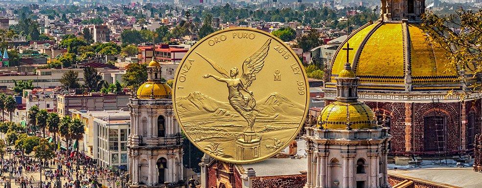 Libertad aus Mexiko: Traditionsreiches Investment mit Seltenheitswert