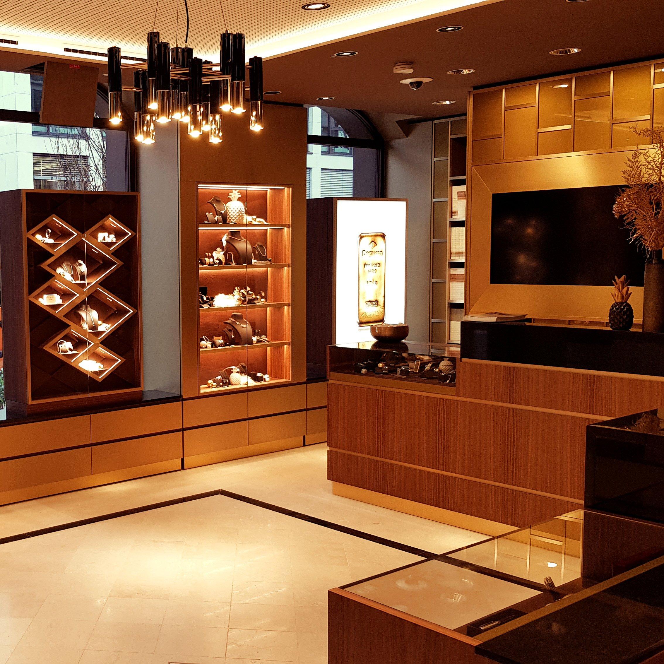 Goldhandel Frankfurt