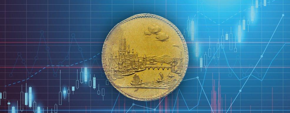 Historische Goldmünzen als Investment: Renditeträume werden wahr