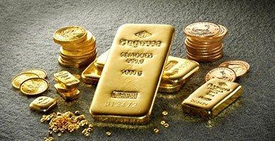 Fünf Gründe, warum Sie jetzt Gold kaufen sollten