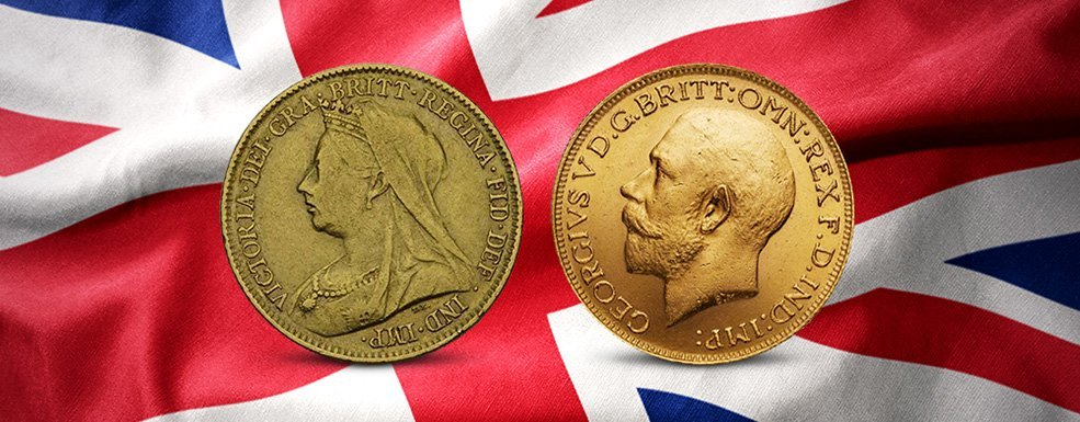 Sovereign-Goldmünzen: Vermögensschutz mit Monarchen