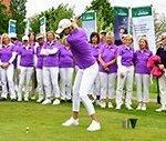 Startschuss für die Ladies Golftour 2019