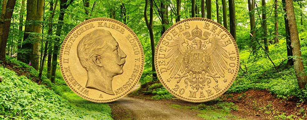 Historische Kurantmünzen als Wertanlage: Sieben Argumente für Anleger und Sammler