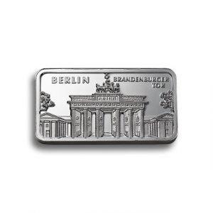 degussa berlin brandenburger tor rgb