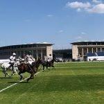 Spannendes Polo-Finale auf dem Berliner Maifeld 2019