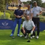 VON POLL IMMOBILIEN Golf Charity Cup 2019
