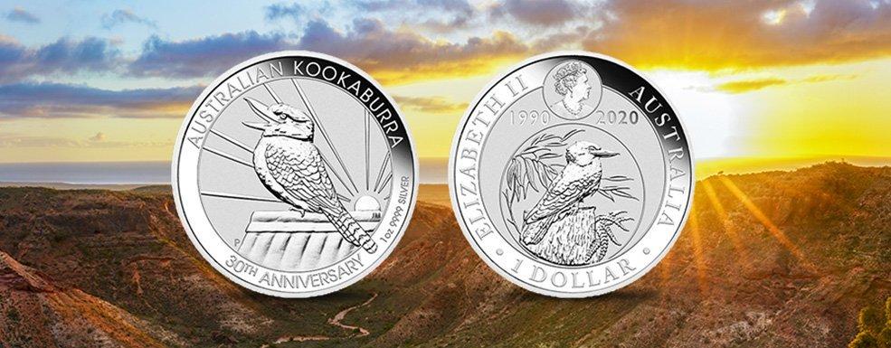 Kookaburra: Eine Silber-Legende erfindet sich auch 2021 neu