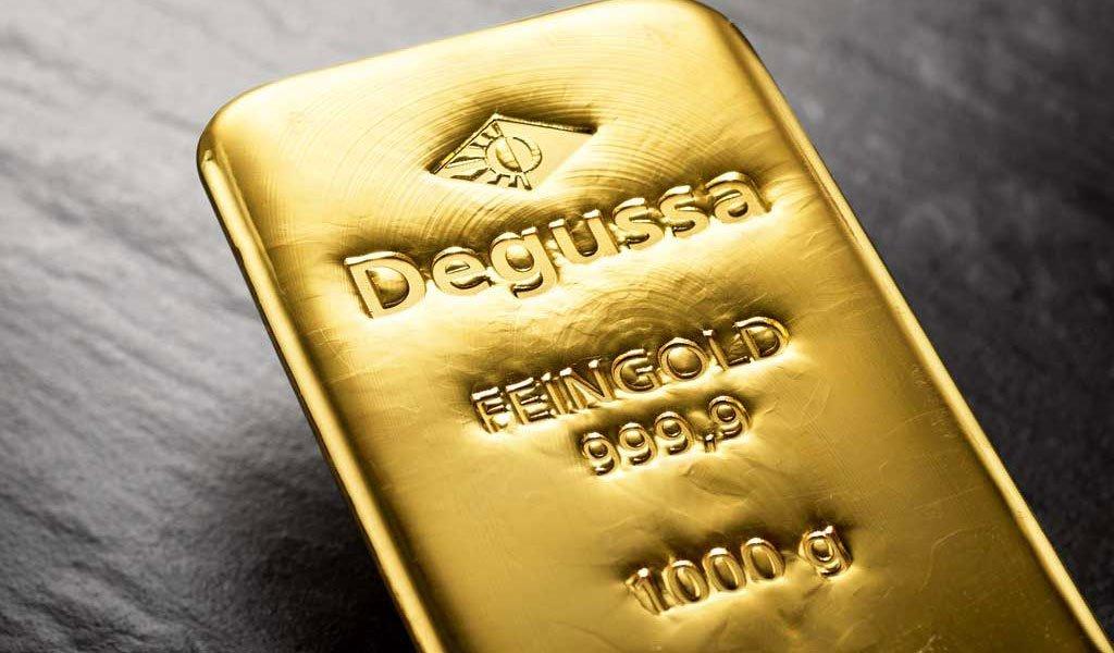 Degussa verzeichnet Rekordgeschäft beim Verkauf und Ankauf von Gold in den Sommermonaten 2019