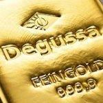 degussa rekordgeschaeft verkauf und ankauf von gold sommermonate 2019 2 2