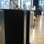Watchtime Düsseldorf 2019 – Das Universum der Uhrmacherei ganz nah