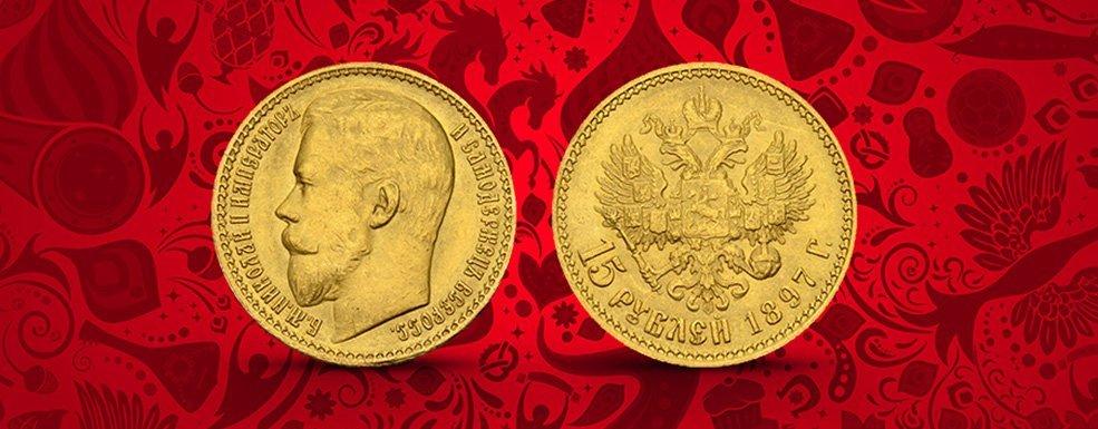 """Goldmünzen aus Russland: """"Nicky"""" setzt auf Edelmetalle"""