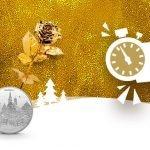 Last Minute Weihnachtsgeschenkideen von Degussa