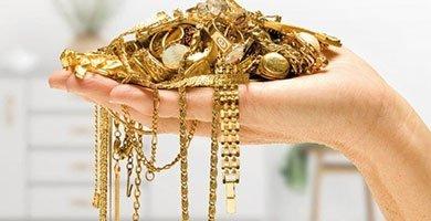 Goldpreis-Anstieg – Besitzer machen Schmuck zu Geld