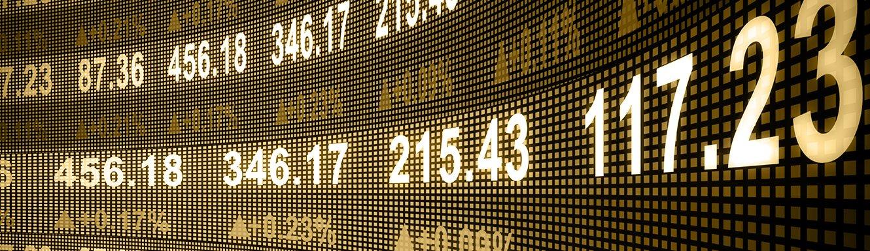 An- und Verkaufspreise für Edelmetalle