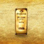 degussa newsmeldung goldbarren