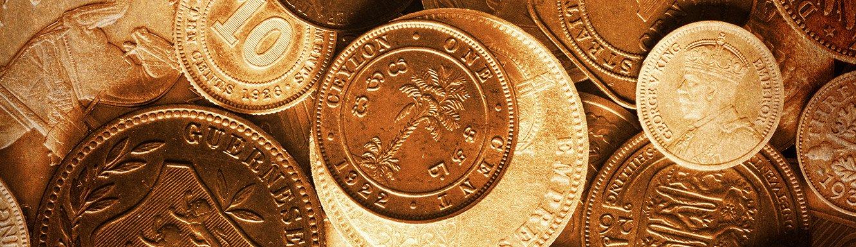 Degussa Numismatik nach 1800
