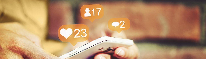 Social Media Aktiviäten der Degussa