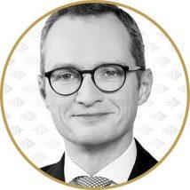 Markus Weiß - CFO