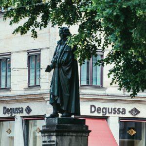 degussa niederlassung muenchen gallery 2