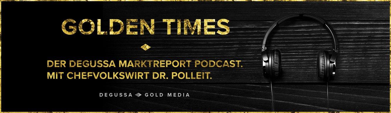 Degussa Media Golden Times Marktreport