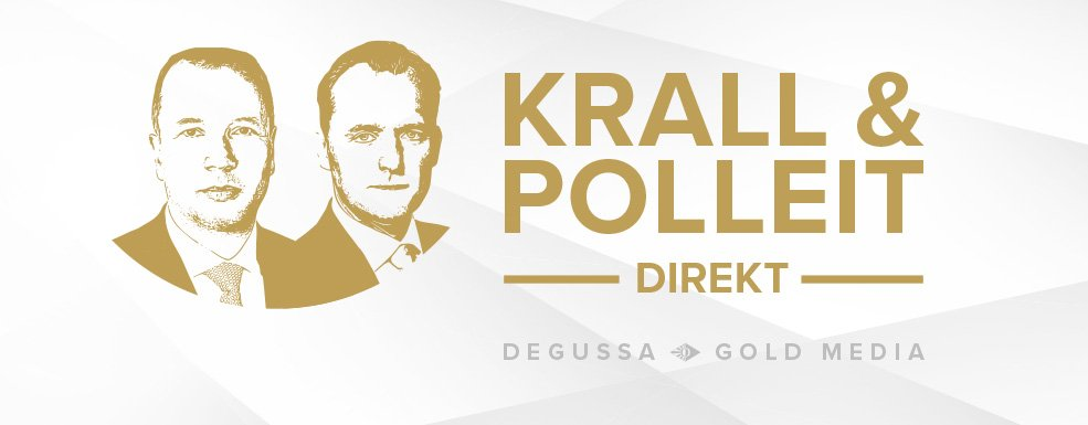Degussa News Krall und Polleit direkt