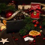 Vergolden Sie Ihr Weihnachtsfest: Mit edlen Geschenken, die überdauern.