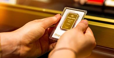 Ausverkauf beim Gold – doch der ETC-Faktor macht Hoffnung