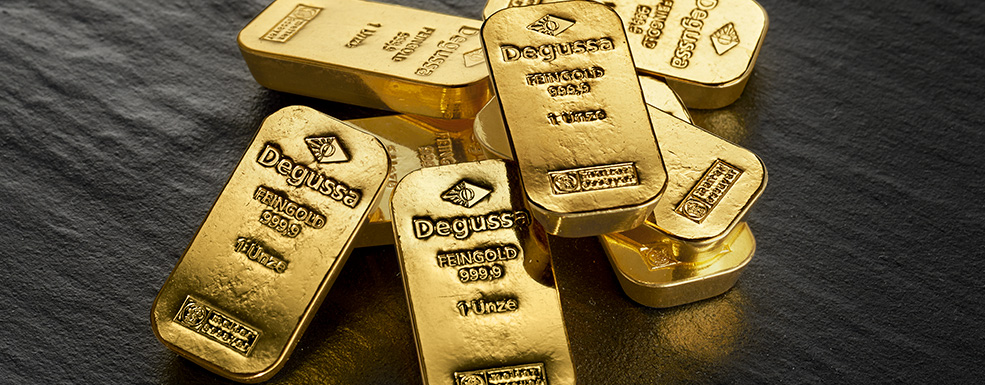 Gold Ankauf